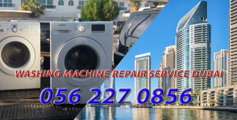 Washing Machine Repair Dubai Marina Palm Jumeirah Downtown Business Bay